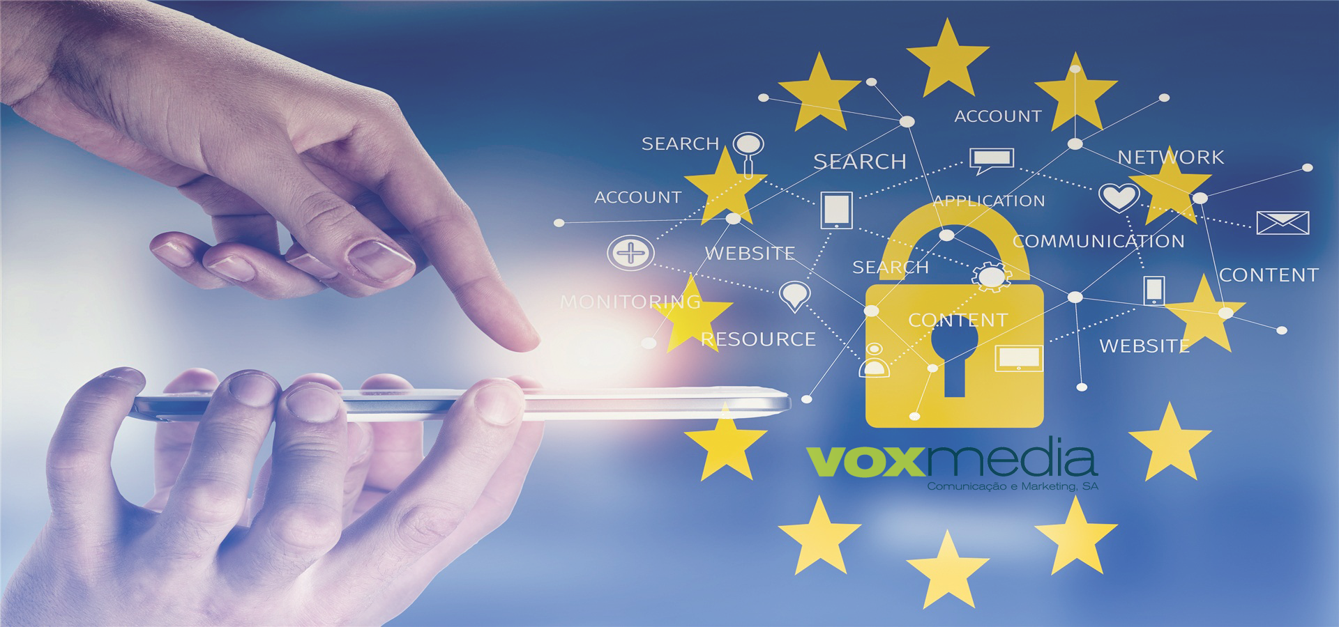 b2f1ee36f O Regulamento Geral sobre a Proteção de Dados (RGPD). Saiba o que vai mudar.